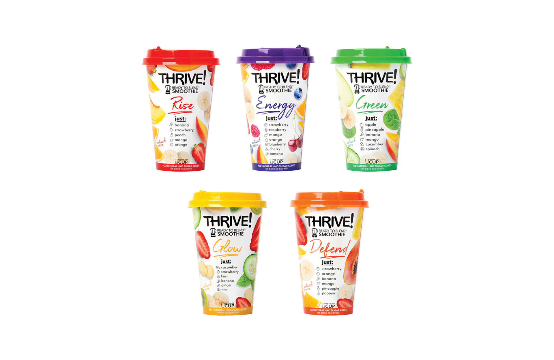 Thrive Product